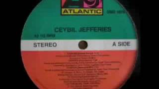 Ceybil Jefferies - Choices (Kerri Chandler Club Mix)
