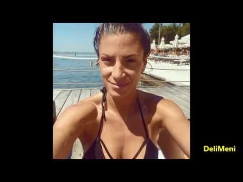 Ivana Spanovic - hot serbian long jumper
