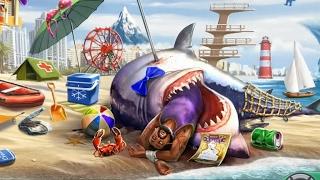 Criminal Case: Pacific Bay - 1x02 - Shark Attack (Ocean Shore)