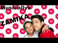 School Of Rock - ZAMIKA ( Musicallys )