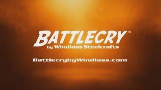 Windlass New Products: Battlecry