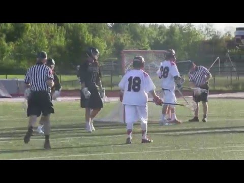 Maryland Sports Access: Oakdale Vs. Linganore Lacrosse playoffs