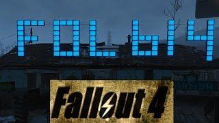 Fallout 4 Световые Короба как Декор в Поселении.(, 2015-12-19T14:29:33.000Z)