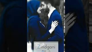Zindagani Badi Khoobsurat Hui WhatsApp Status | Humdard | Cute Love Whatsapp Status | Female Version