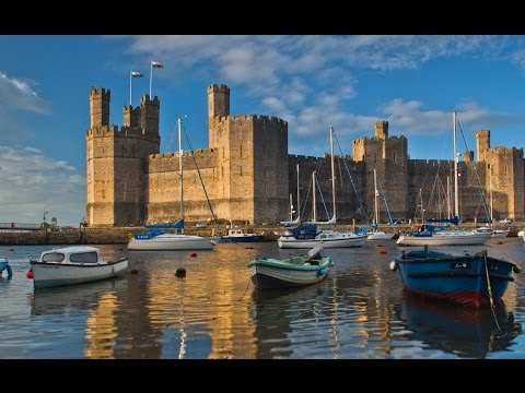 Top 10. Best Tourist Attractions in Caernarfon - Travel Wales, United Kingdom