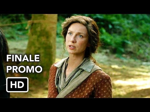 "Outlander 4x13 Promo ""Man of Worth"" (HD) Season 4 Episode 13 Promo Season Finale"