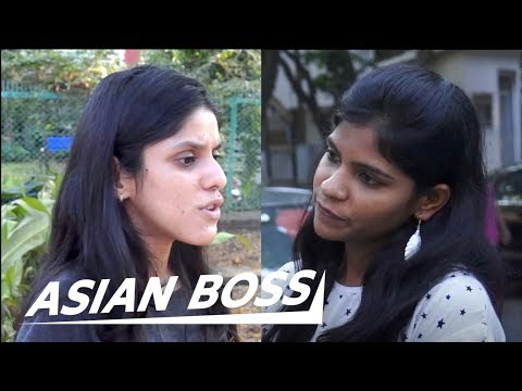 How Obsessed Are Indians With Fair Skin? | ASIAN BOSS