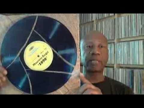 Vinyl Update #40: Avant Garde