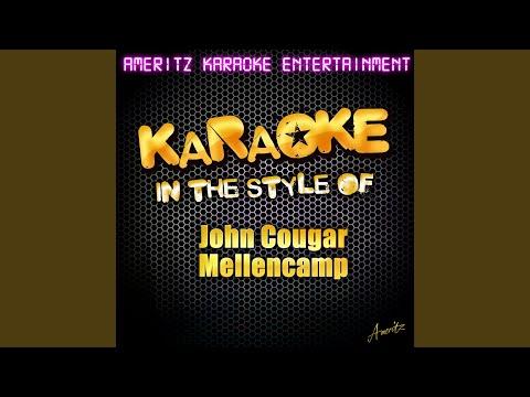 Authority Song (Karaoke Version)