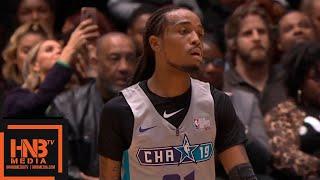 2019 NBA All Star Celebrity Game 1st Qtr Highlights | Feb 15, 2019 NBA All Star Weekend