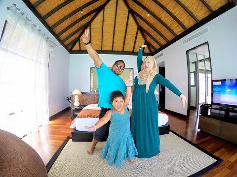 Firdahz Maldives Trip 2015