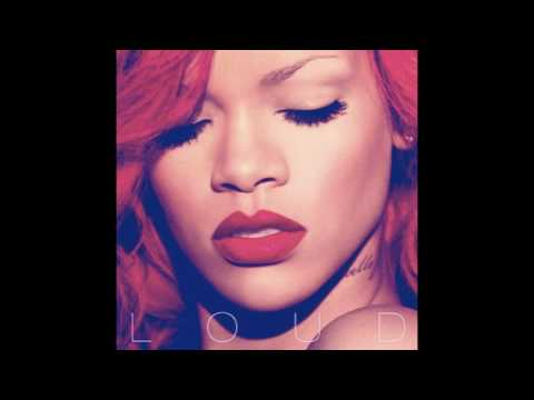 Rihanna  Fading Lyrics