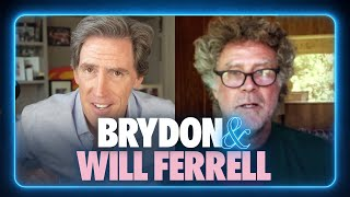 "Will Ferrell: ""I just wish I looked more like you!"" 