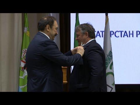Азат Валеев назначен и.о. главы исполкома Агрызского района РТ