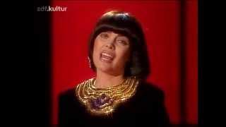 Mireille Mathieu   Die Liebe einer Frau   Show Express   1981