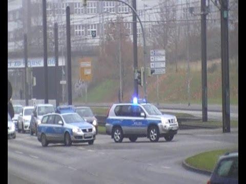 293 x Polizei Rostock + BePo Hamburg + BePo SH + BePo MV + BuPo (Part 2/2)