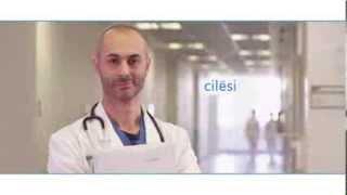 Spitali Italian SALUS - TVC (HD)