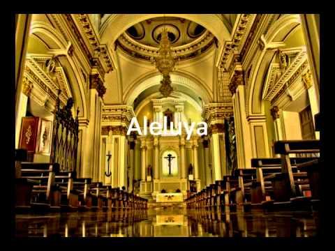 Aleluya (Marcelo) Instrumental Karaoke