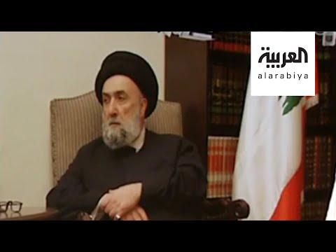 هل اتهام أبرز رجل دين شيعي معارض لحزب الله بالعمالة لإسرائيل زلة لسان؟  - 21:59-2020 / 6 / 24