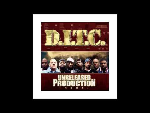 ditc unreleased production 1994