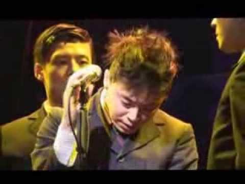 조정석 - And Then There Were None (Spring Awakening Korean cast)