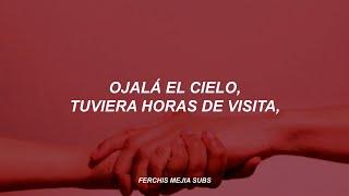 Download Ed Sheeran - Visiting Hours (Traducción al Español)