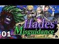 Hades' Misguidance - Episode 1: Cloud, Corrin & Bayonetta