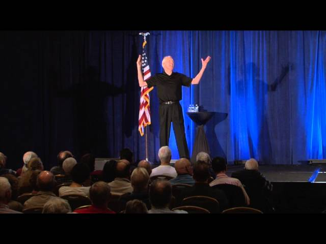 BILL WALTON:  Encouraging Others to Overcome Obstacles