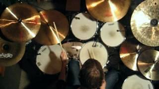 Lamb of God - Blacken the Cursed Sun (Drum Cover)