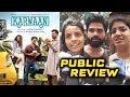 KARWAAN PUBLIC REVIEW | Irrfan Khan, Dulquer Salmaan, Mithila Palkar