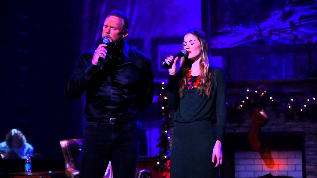 Trace Adkins — The Christmas Show Preview