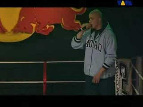WBW 2005 - Diox Vs Skow