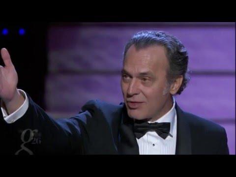 Jose Coronado, Goya a Mejor Actor Protagonista en 2012