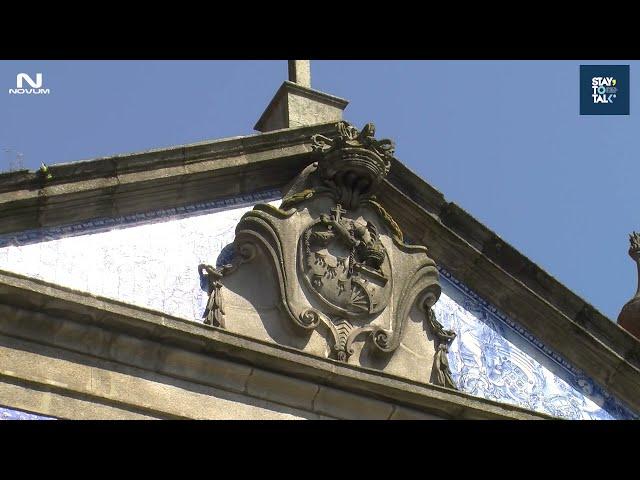 Lugares Peculiares - Porto