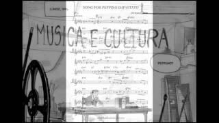 SONG FOR PEPPINO IMPASTATO