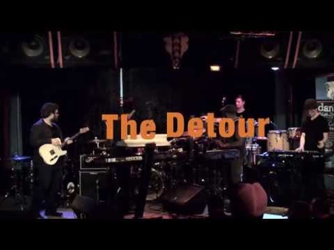 The Detour - Cory Henry & The Funk Apostles in Denton, TX