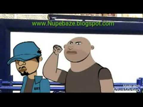 Download Nda Bagi (Nupe Funny Cartoon)