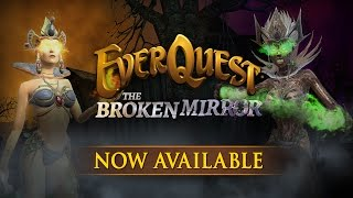 EverQuest: The Broken Mirror [Official Trailer]