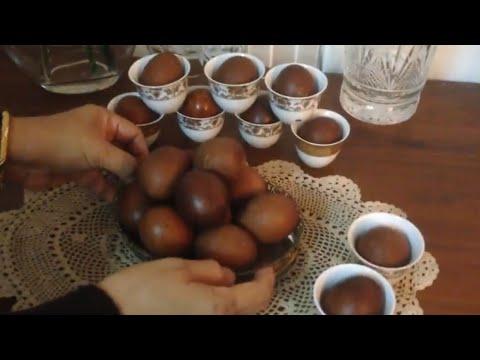 Telur Pindang Johor Step By Step