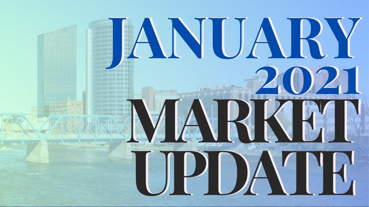 Market Update - Jan 2021