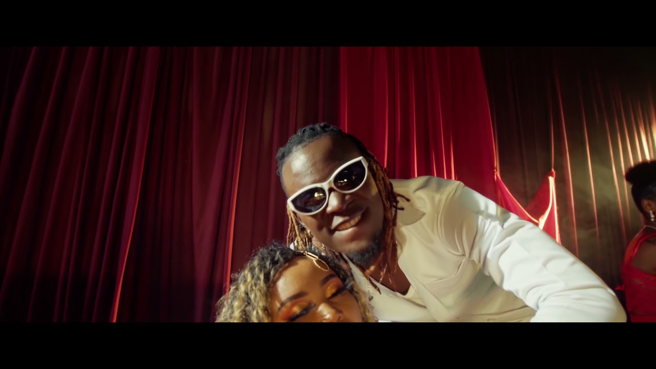 Download Willy Paul - Ogopa Wasanii ( Official video )
