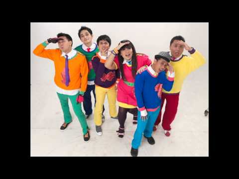Project Pop - Dangdut Is The Music Of My Country (HD Audio)