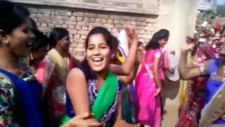Banjara Girls Rocking Teej Festival Dance !! Must Watch   3TV BANJARA