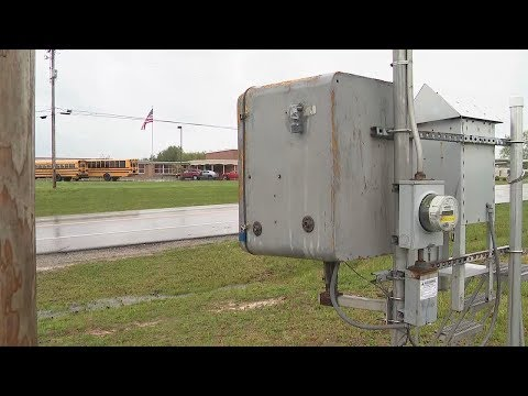 Pike County middle school closes after radioactive materials found insid