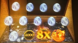 Super Big Win Free Slot Play $300★Game of Thrones Slot Machne Max Bet $5, San Manuel, Akafujislot