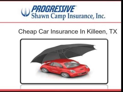 Cheap Car Insurance In Killeen, TX| cheap car insurance quotes