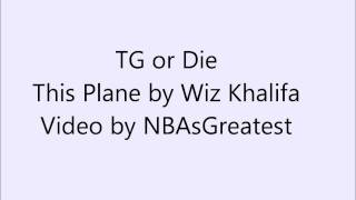 This Plane by Wiz Khalifa w/Lyrics in Description