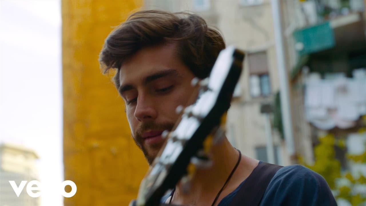 Alvaro Soler - Becoming Part I (Vevo Lift)