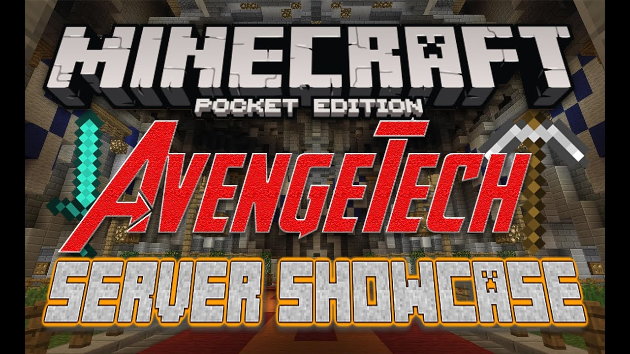 ... , Factions ... Servers For Minecraft Pe 2016
