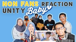Download REACTION UN1TY - 'BABY' M/V